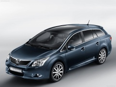 Avensis Tourer photo #72227