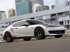 toyota ft-86g sports pic #76212