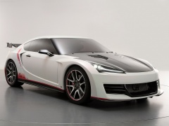 toyota ft-86g sports pic #76215