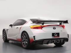 toyota ft-86g sports pic #76217