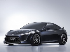 toyota ft-86 pic #78525