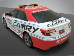 toyota camry daytona 500 pace car pic #83384