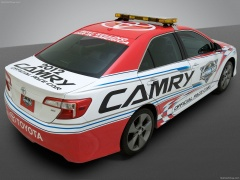 toyota camry daytona 500 pace car pic #83385