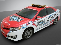 toyota camry daytona 500 pace car pic #83387