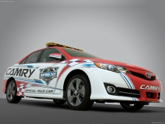 toyota camry daytona 500 pace car pic #83389