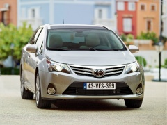toyota avensis pic #87008