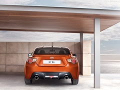 toyota gt 86 pic #87320