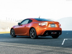 toyota gt 86 pic #87323