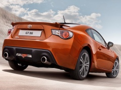 toyota gt 86 pic #87324