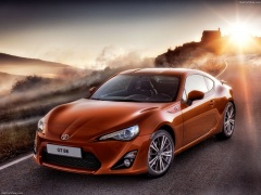 toyota gt 86 pic #87330