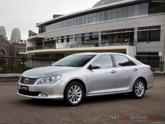 toyota aurion pic #91567