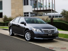 toyota aurion pic #91571
