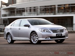 toyota aurion pic #91574