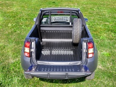 dacia duster pick-up pic #130455