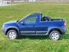 dacia duster pick-up pic #130456