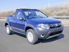 dacia duster pick-up pic #130457