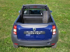 dacia duster pick-up pic #130458