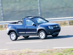 dacia duster pick-up pic #130459