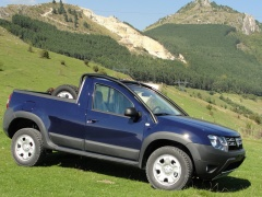 Duster Pick-Up photo #130460