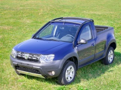 dacia duster pick-up pic #130464