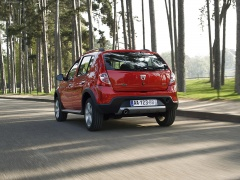 Sandero Stepway photo #63988