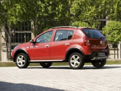 Sandero Stepway photo #63989