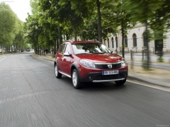 Sandero Stepway photo #63991