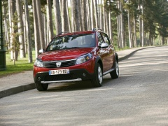 Sandero Stepway photo #63992