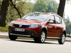 Sandero Stepway photo #63996