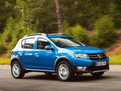 Sandero Stepway photo #95991