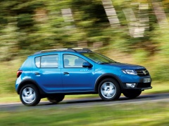 Sandero Stepway photo #95992
