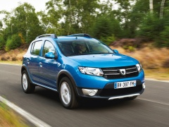 Sandero Stepway photo #95993