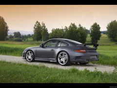 Porsche 911 Carerra photo #113554