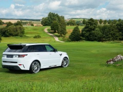 mansory range rover sport pic #130776