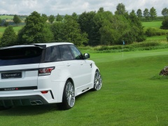 mansory range rover sport pic #130778
