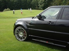 mansory range rover sport pic #130786