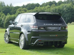 mansory range rover sport pic #130788