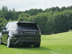 mansory range rover sport pic #130789