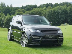 mansory range rover sport pic #130790