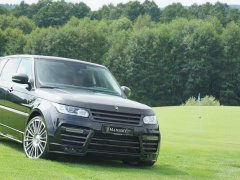 mansory range rover sport pic #130791
