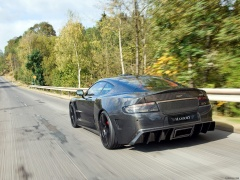 Aston Martin DB9 photo #131286