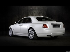 mansory rolls-royce ghost pic #132074