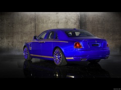 Rolls-Royce Ghost photo #132086