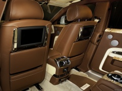 Rolls-Royce Ghost photo #132089
