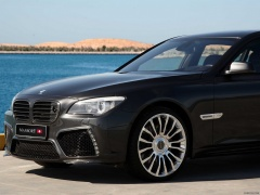mansory bmw 7-series pic #132328