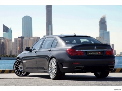 mansory bmw 7-series pic #132329