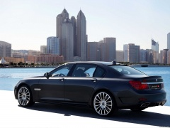mansory bmw 7-series pic #132330
