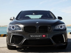 mansory bmw 7-series pic #132332