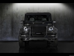 Mercedes G-Class photo #132349