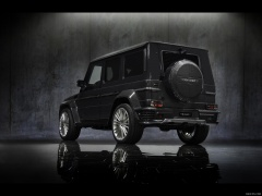 Mercedes G-Class photo #132350